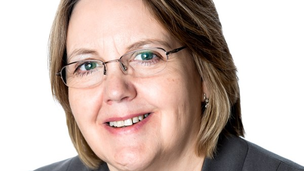 Leading lady Kim Carr named as new chair of LawNet