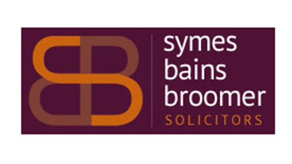 David Holden, Symes Bains Broomer