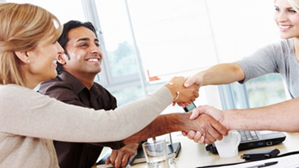 Negotiating skills can help build client happiness