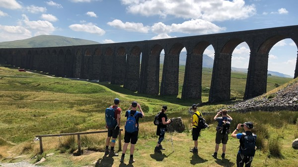 LawNet Annual Challenge 2018: Yorkshire Three Peaks